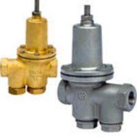 200P-10/16T DN32 200x先导式减压阀如何调节压力