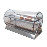 意大利CPM 0801-NEW/2食物陈列保温面包柜