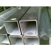 天津现货0cr25ni20不锈钢方管价格低品种齐全