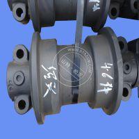 (厂家直销)PC450-7支重轮|惠州进口挖掘机配件