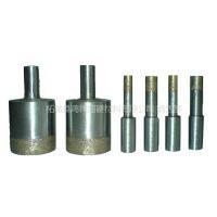 供应河南国际标准   超硬金刚石钻头