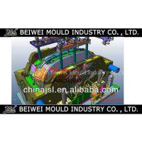 OEM Custom injection plastic car bumper mould