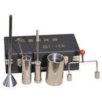 便携式土壤相对密度仪,上海XD-1手动相对密度仪尺寸