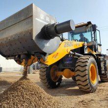 中首重工新款936铲车价格铲煤专用36装载机图片参数