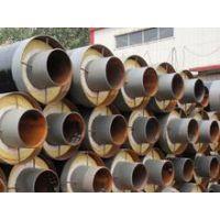 钢套钢保温钢管蒸汽管道执行标准 国标品质