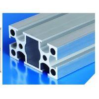 国标工业铝型材3060G 外罩铝型材 工作台自动化设备铝材