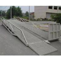 浙江登车桥|翔宇专业生产|货车登车桥
