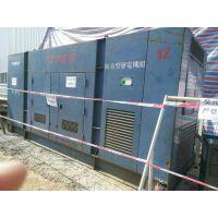 西乡发电机出租-工厂急用大型发电机组
