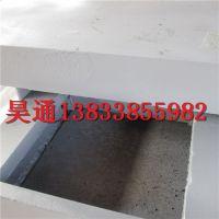尺寸标准钢结构抗震球形支座-减震球形支座-以专技术生产专业产品