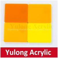 Colored Acrylic Plexiglass PMMA Sheet 4ftx8ft