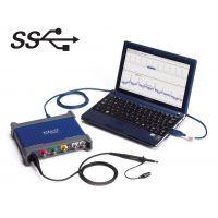 PicoScope 3000系列强大,便携,高性能电脑示波器和混合信号示波器(MSO)