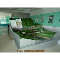 【中教高科】ZJGKSD12-抽水蓄能电站库区模型