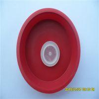 济南塑料拉环塞 免费样品 塑料盖和塞 带拉环锥形塞