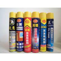 销售奔阳专业生产高膨胀不收缩聚氨酯泡沫填缝剂/发泡剂