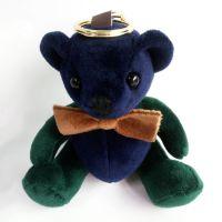 来图来样生产定制毛绒玩具精品小熊钥匙扣挂件泰迪熊公仔