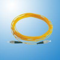 高品质FC光纤跳线 高规格FC光纤尾纤