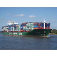 石狮到上海海运集装箱公司