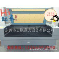 广州皮革皮料鞋料鞋具批发市场适用的激光切割雕刻机