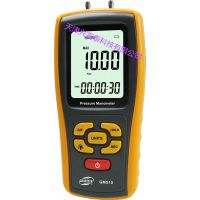 供应差压计GM510 GM511 GM520压力表/差压计