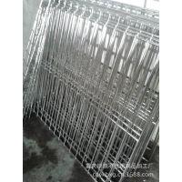 不锈钢网板电解抛光