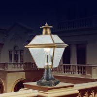 9月家装灯具批发 卡莎图室外照明灯具 H0073玻璃 室外照明灯具