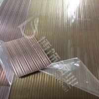 供应广西304水镀古铜 不锈钢板水镀古铜加工厂家 不锈钢板红铜 黄铜 青铜加工价格