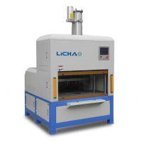 IMD/IML塑料片材热压成型机,PET片材成型机,PC片材成型机,PVC片材成型机