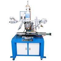 厂家生产多功能全自动气动热转印机