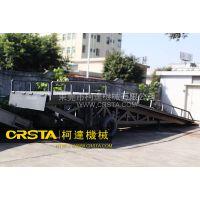 叉车装卸平台 集装箱装卸平台 -装卸平台-集装箱装卸平台