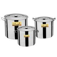 304不锈钢汤桶-不锈钢汤桶价格-酒店餐具厨具-天泽五金
