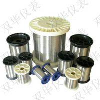 双华加工 电阻温度系数小 使用温度高 加工性能好制镍铬电加热丝 Cr20Ni80