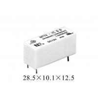 低功耗福特NT74印刷线路板式继电器