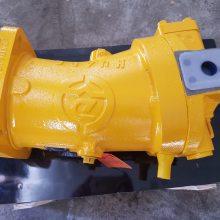 北京华德液压工业集团液压泵分公司A7V78MA1RPF00煤矿钻机液压泵