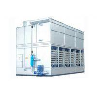 冷却塔漏水|闭式冷却塔漏水怎么处理?