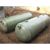 正蓝旗玻璃钢消防水池专门用于处理生活污水的设备