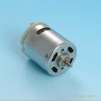 JRC精锐昌科技 批量供应 大扭力静音马达 JRK-365微电机