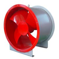 htf高温消防排烟风机、排烟风机、德州春意空调