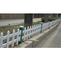 草坪护栏|君瑞护栏|pvc绿化带草坪护栏生产厂家