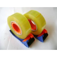 成都奥派供应OPP封箱胶带,透明、米黄、印字胶带可订制,工厂价格