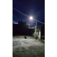 贵州独山路灯厂家价格 新农村浩峰太阳能路灯