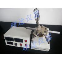 天津研途智能微型高压反应釜YT-Mr-500ML