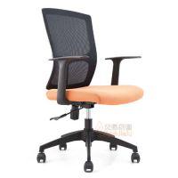 办公椅 众晟家具办公职员椅 网布员工电脑升降椅价格