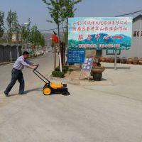 青岛扫树叶用艾隆AL920无助力扫地机