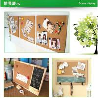 【家用软木照片墙板】欣博佳软木厂家直销