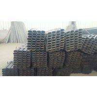 徐州镀锌带椭圆管便宜厂家 规格30*70*2.0