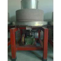云浮供应商用电动石磨机厂家 西江牌小型天然电动肠粉机批发采购