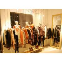 广州十三行外贸欧货女装批发市场