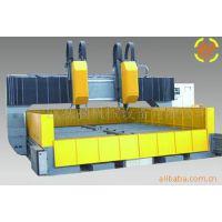 供应龙门移动式双主轴数控高速钻床