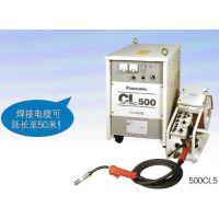 【全新日本松下气保焊机YD-500CL5】大型建造业专用松下500CL5 焊机