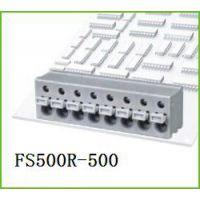 插拔式接线端子型号ML-800-S1H接线端子排 代替品
